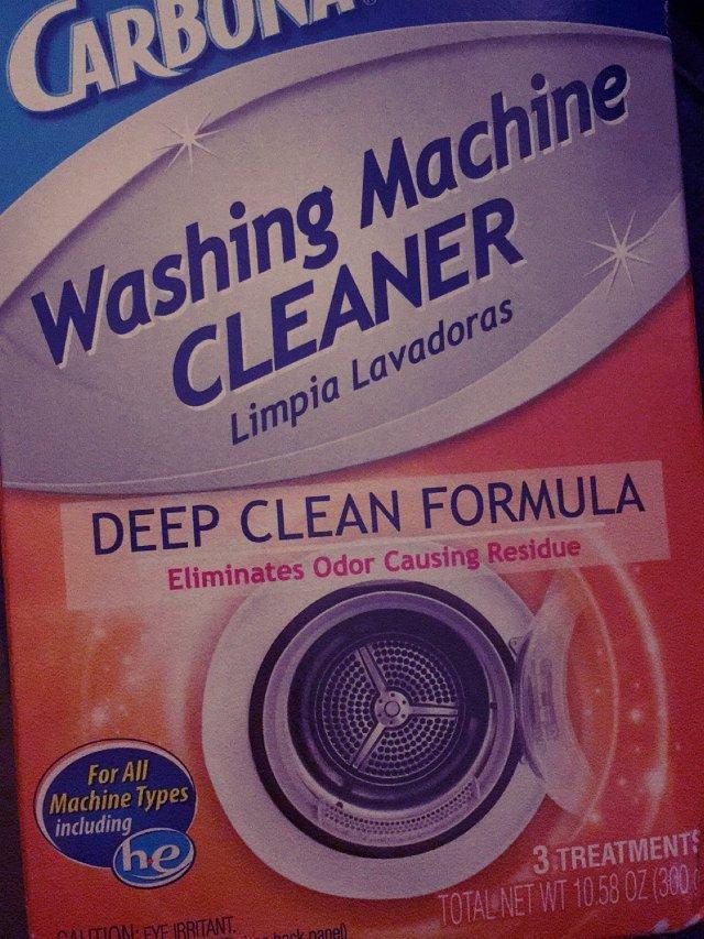 Washing Machine C...