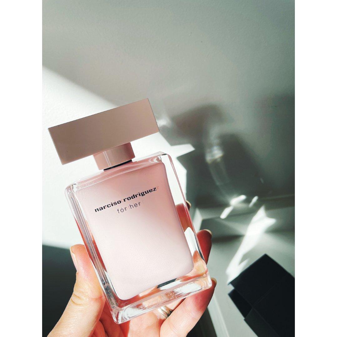 一闻倾心的迷人香~最爱用的小众香水