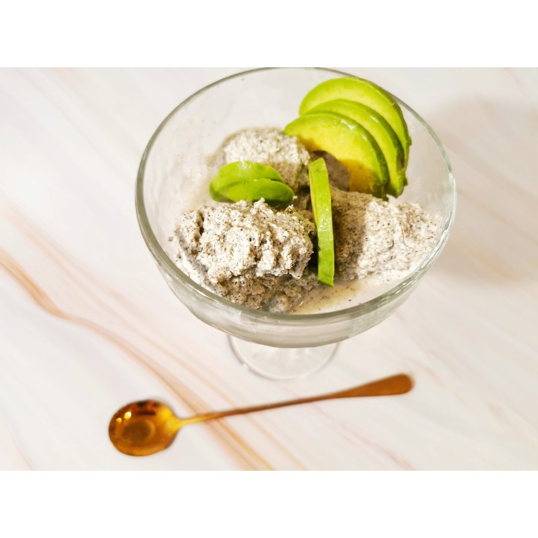 🍦吃不胖的日式豆乳冰淇淋🍧低糖低脂...