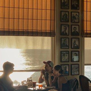 旧金山餐厅推荐   Cliff Hous...