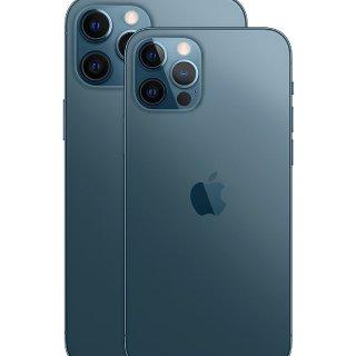 为什么会选择Iphone12 pro...