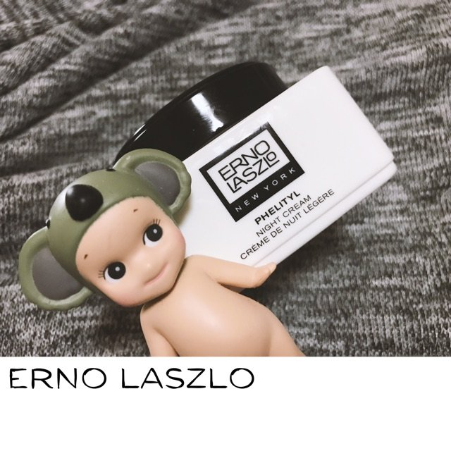 ?Erno Laszlo奥伦纳素豆...