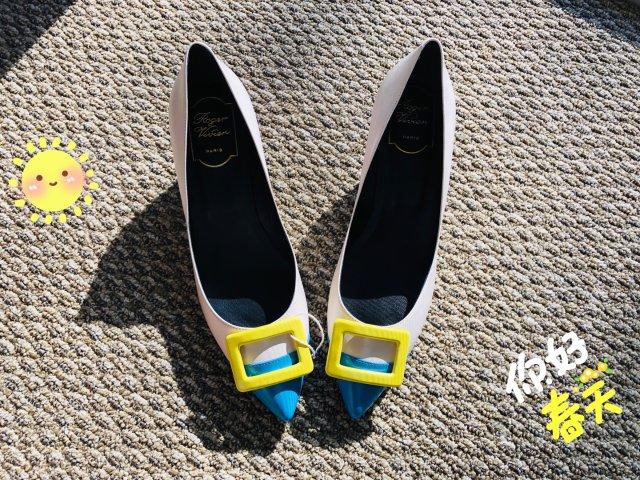 【5月晒货挑战#26】买鞋不能停:...