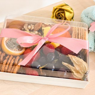 春节收到的第一份礼盒...