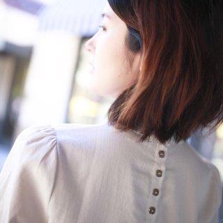 💙天空是蓝色的,我是快乐的💙微冷的天气围着暖暖的大衣