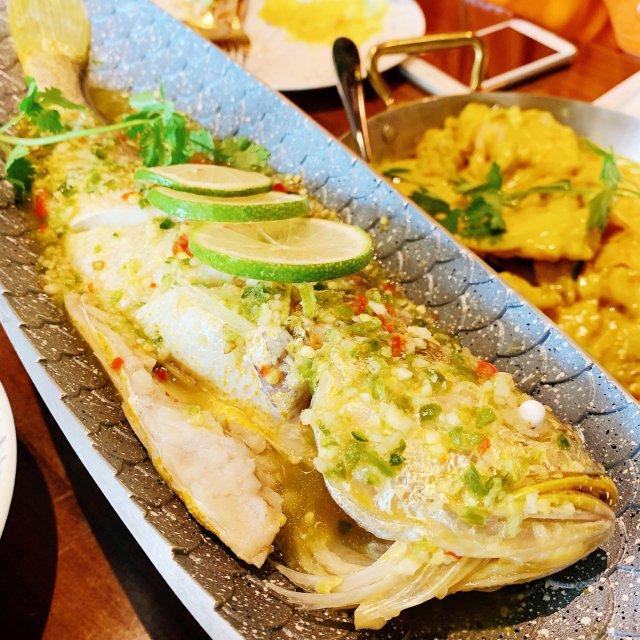 福州美食安利🌟| 星叶·南洋料理