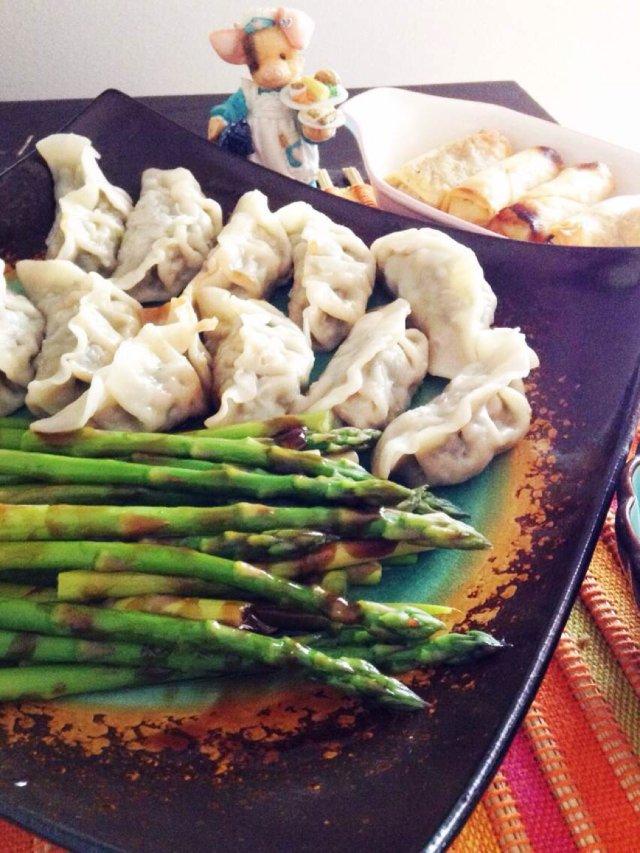 11-11:8⃣️ 好吃不过饺子🥟...