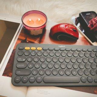 【罗技K380】秒切换,多系统的跨屏蓝牙键盘