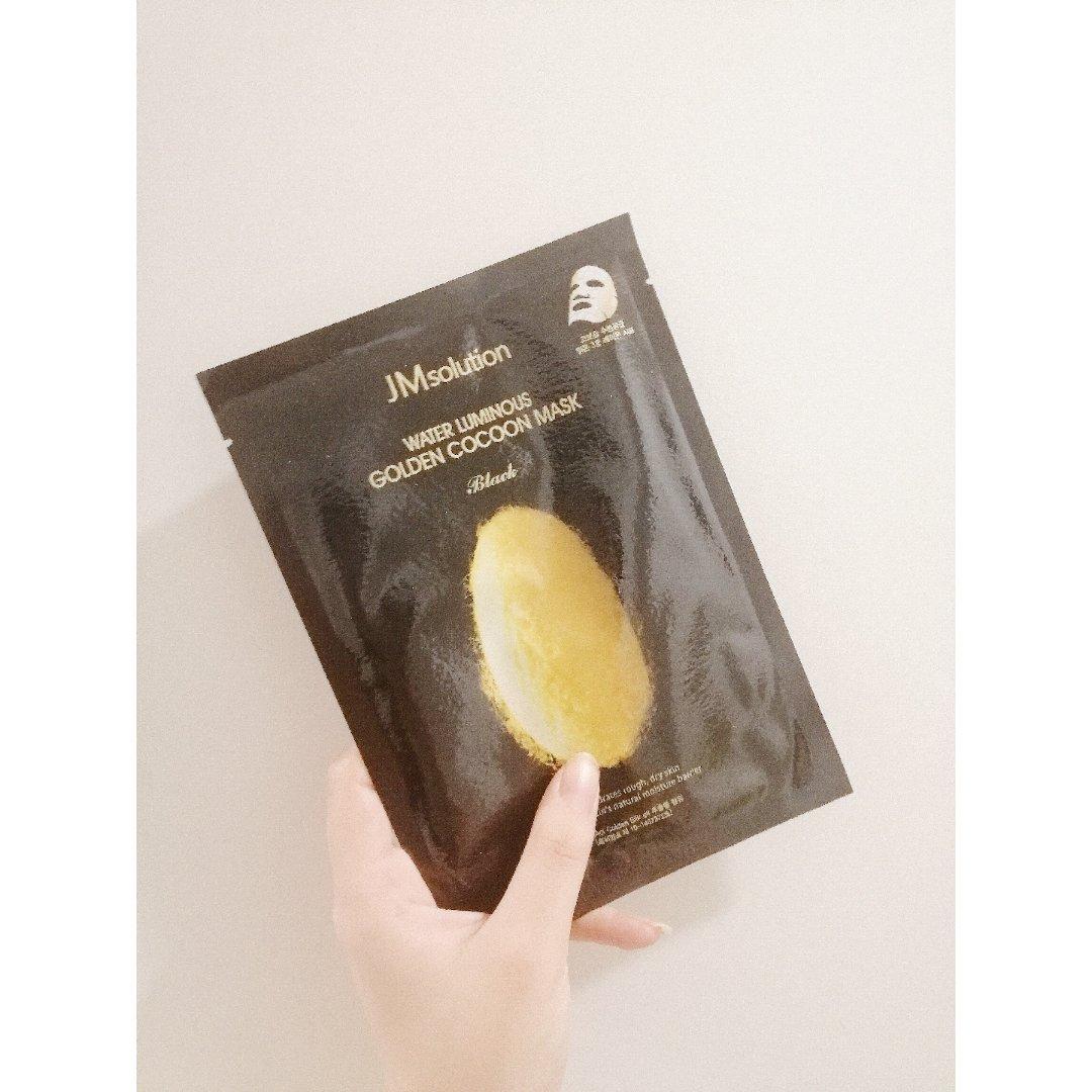 🐰产品测评|JM金蚕丝面膜...