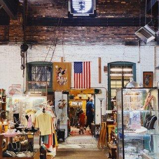 纽约新泽西周边 🗝棒到不舍得分享的中古市...