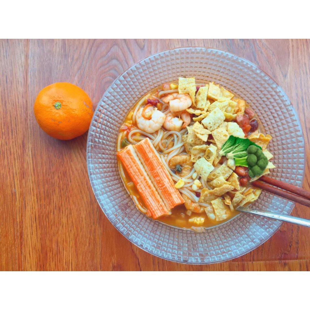 午餐|螺蛳粉