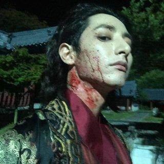 最近在看《夜行书生》李洙赫帅到吐血...