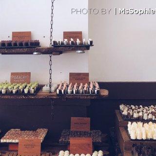 伦敦巧克力|伦敦首屈一指热巧克力店...