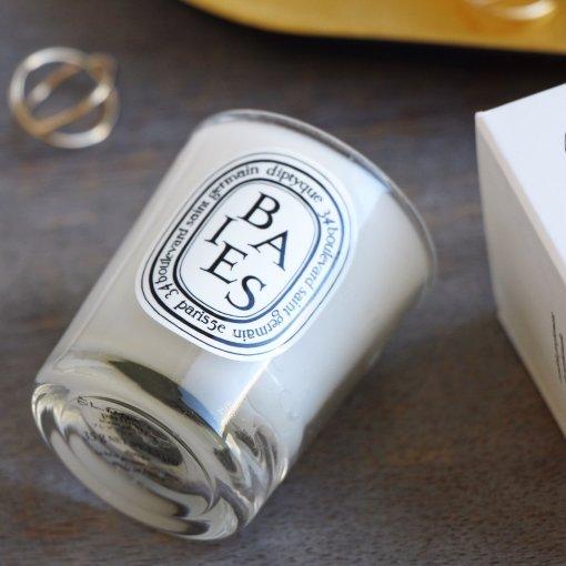 Diptyque蜡烛香味推荐