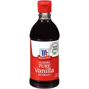 Amazon.com : McCormick Pure Vanilla Extract, 1 fl oz : Grocery & Gourmet Food