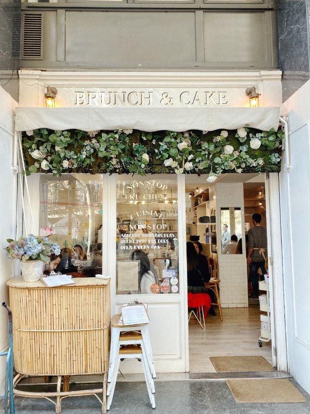 旅行探店   巴塞罗那餐厅Brun...