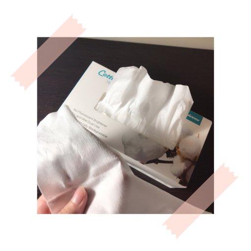 Winner棉柔巾:你值得拥有!!