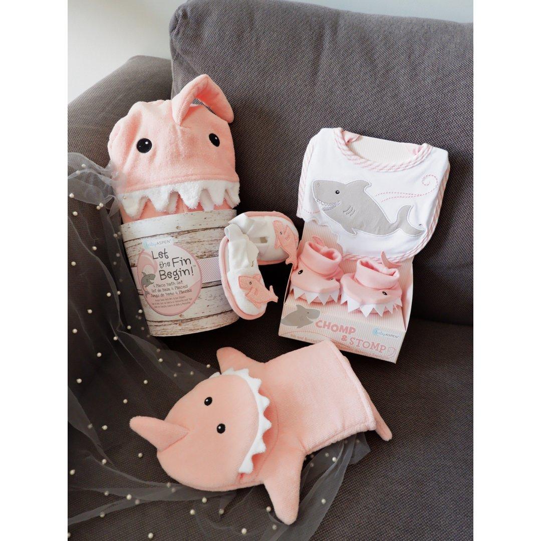 新生儿礼盒套装首选非Baby As...