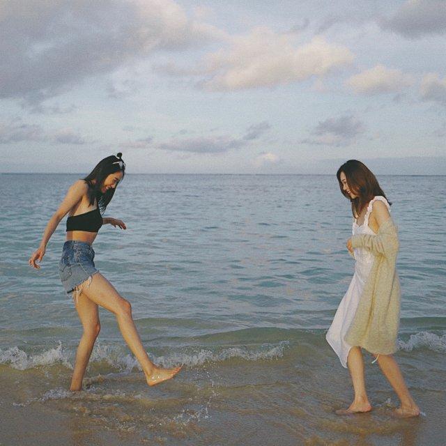 夏威夷旅游🍍闺蜜海岛度假穿搭👯♀️