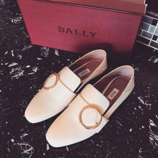 Bally 巴利