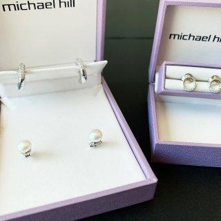 Micheal hill