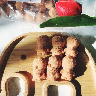 #6 造型可爱的香喷喷多啦A夢鸡蛋糕...