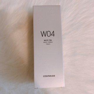 韩国小众品牌Cosmetea——纯天然白茶成分,打造细腻肌肤