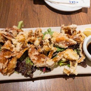 夏威夷Day6|超好吃的日式烤串店Aki...