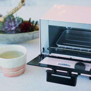 Dash|非常可爱、超好清洁的Toaster