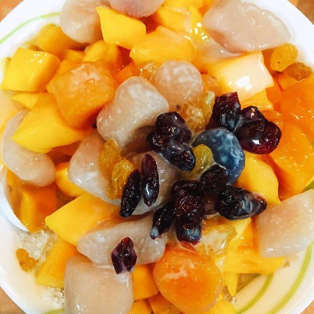 芋圆冰沙 | 炎炎夏日拯救你的胃口