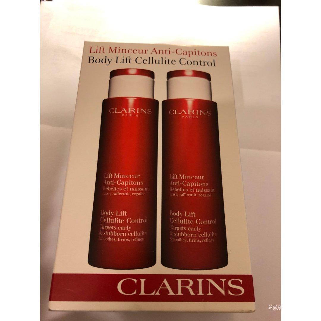 Clarins 红魔