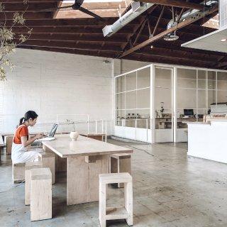 真爱咖啡店☕️-洛杉矶...