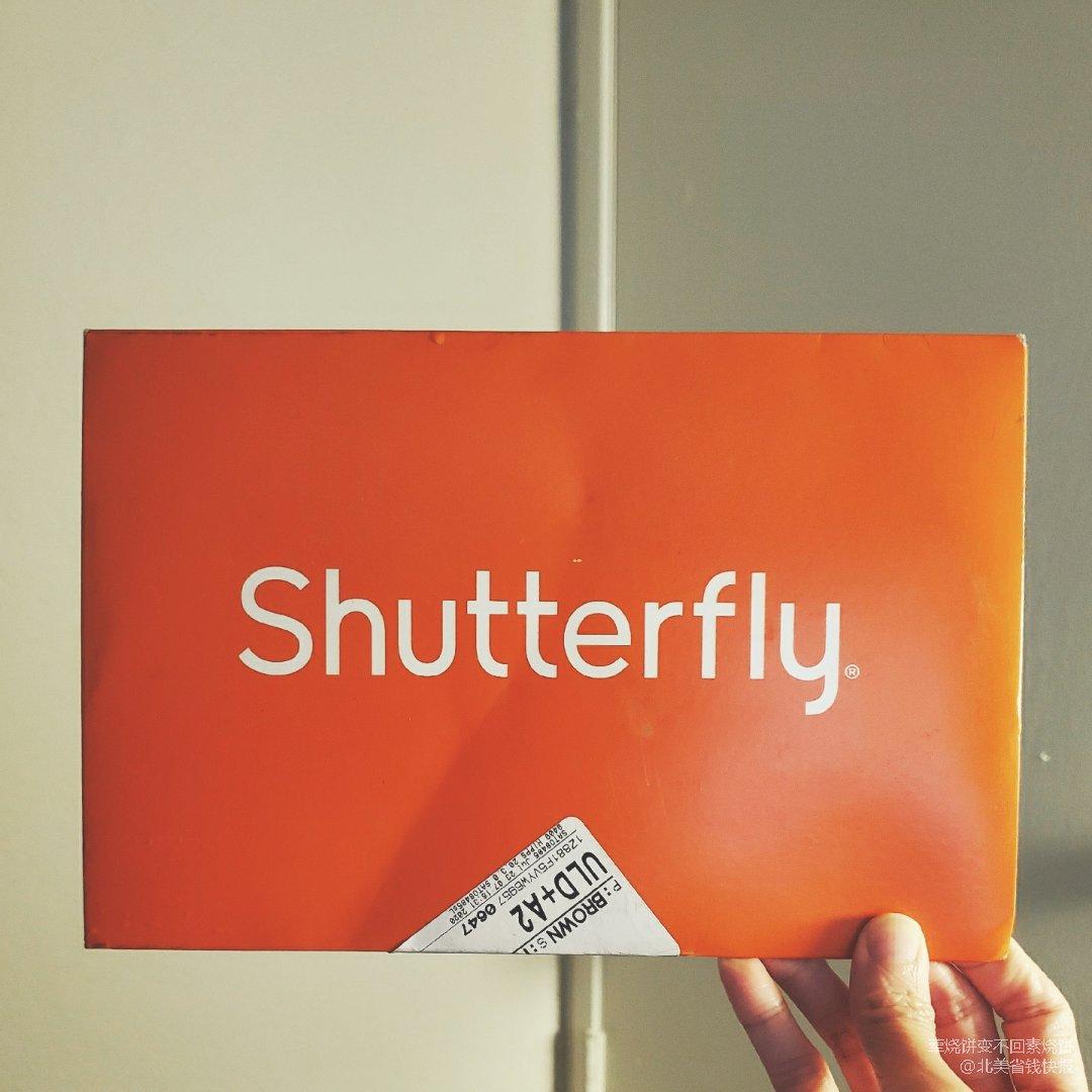 Shutterfly冰箱贴