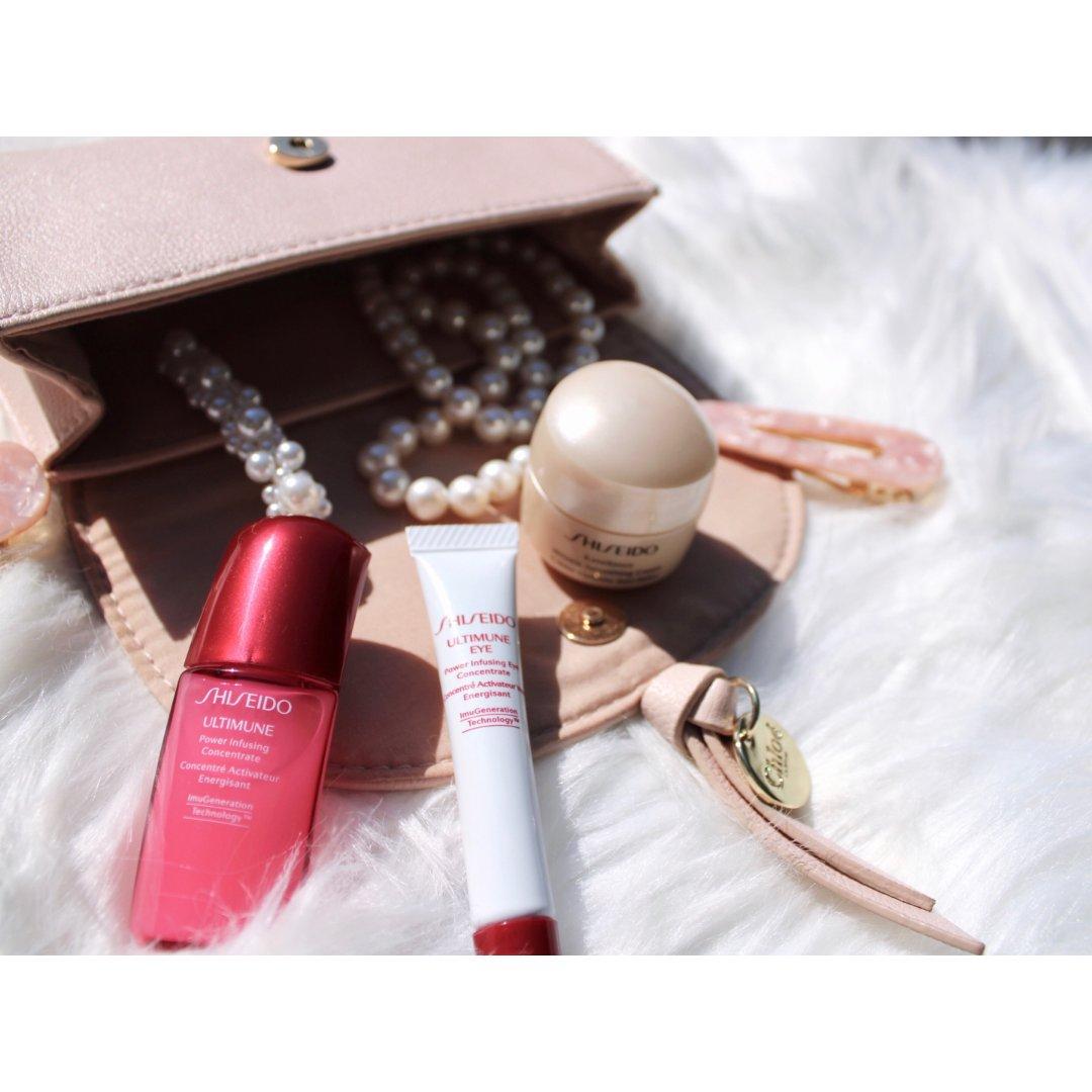 護膚|Shiseido抗皺視黃醇面霜