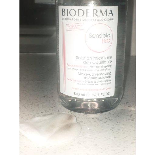 微众测💕 | 贝德玛BIODERMA粉水种草!