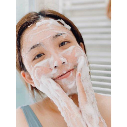 泥的护肤 / FAB氨基酸洁面