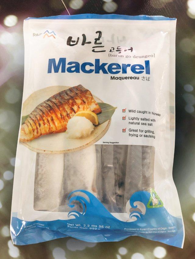 🔥15分鐘急凍魚變上菜 🍽