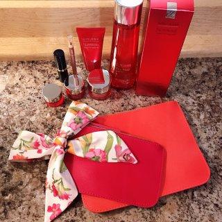 红石榴系列新包装 外加礼包🎁赠品很给力😘...