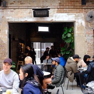 🍽悉尼探店|Henry Lee's Re...