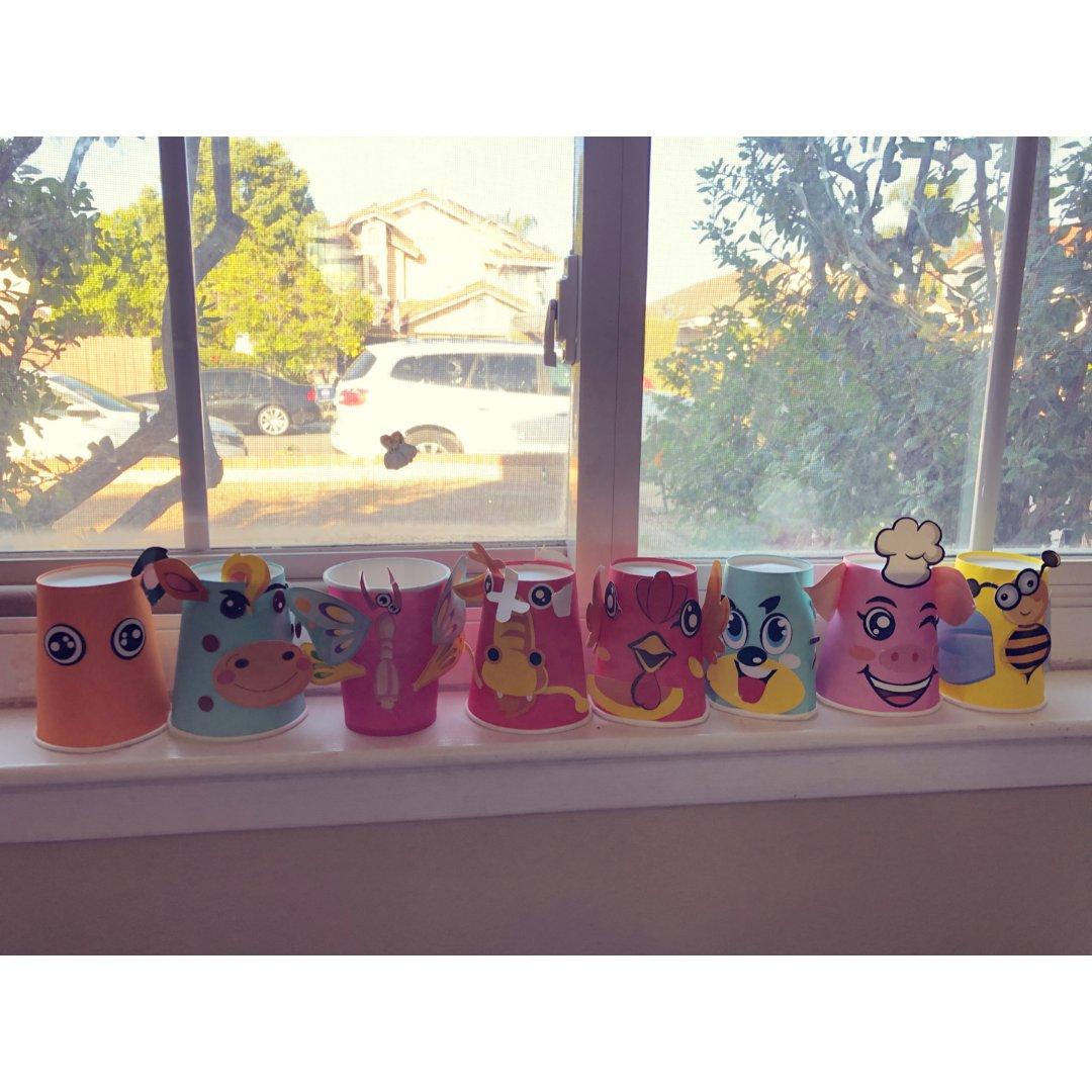 摆摊8|儿童手工玩具
