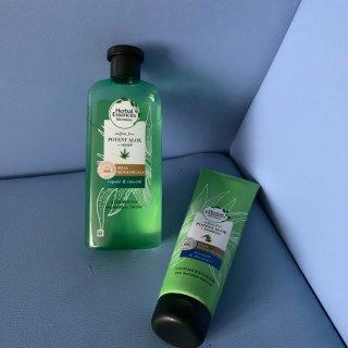 伊卡璐🥰在英国最喜欢用的洗发品牌没有之一...