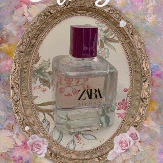 迷上ZARA香水~💃🏻...