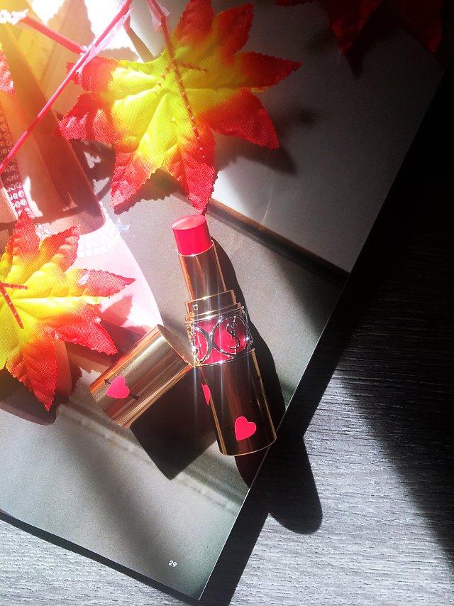 美妆|为了包装而买的节日限定YSL