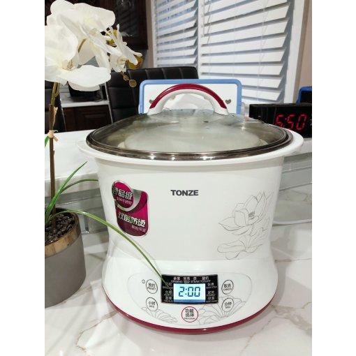 【3】不闲置|天际电炖锅(来碗鸡汤吗)