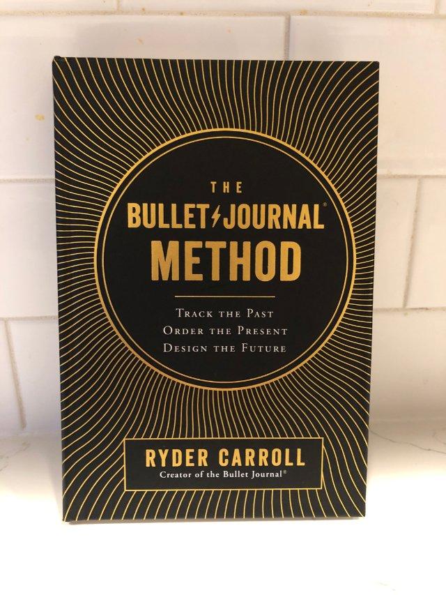 Bullet Journal 收纳人生