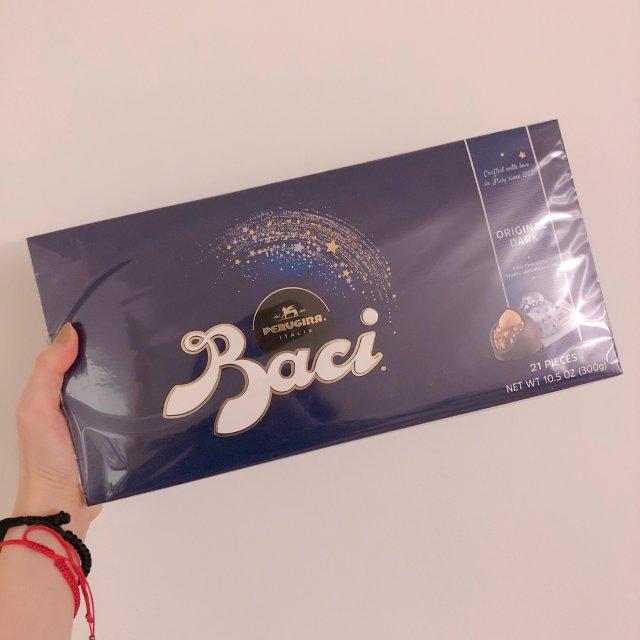 榛果🌰巧克力|Baci|缺德舅节日甜品