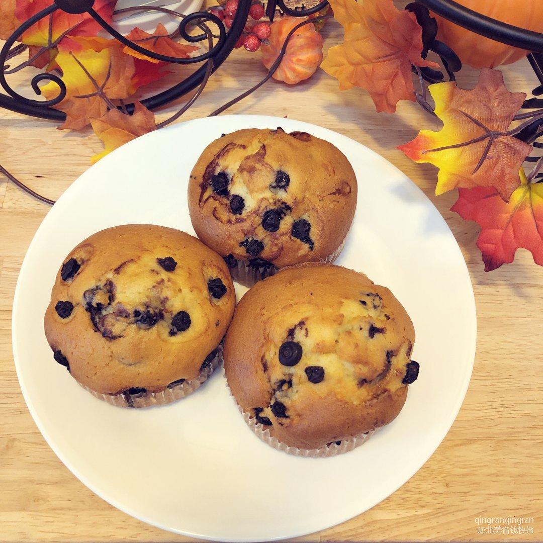 好吃的Muffin