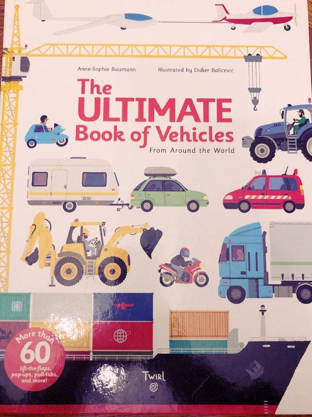 儿童图书推荐★The Ultima...