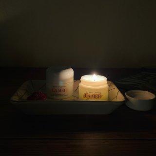La Mer联名限量香薰蜡烛·给热爱生活...