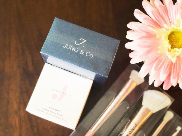 微众测| JUNO&Co.美妆套组